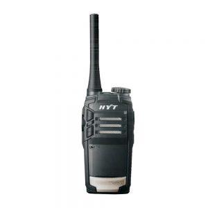 TC-320 Radio de dos vías para negocios